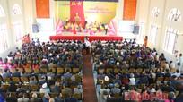 Trường Đại học SPKT Vinh kỷ niệm 55 năm thành lập