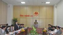 Nghệ An có 147.000 hộ nông dân sản xuất giỏi