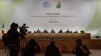 COP21:7 điểm chính trong dự thảo thỏa thuận về khí hậu