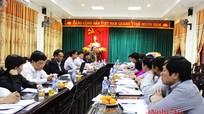 Chú trọng tuyên truyền lịch sử,văn hóa, du lịch Nam Đàn