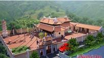 10 tỷ đồng phục dựng chùa Đông Yên