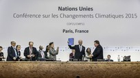 Nhìn lại quãng đường marathon 12 ngày của COP21