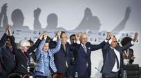 COP21 - Thỏa thuận đột phá cuối cùng cho hành tinh