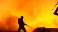 Nga: 21 người thiệt mạng trong vụ cháy bệnh viện