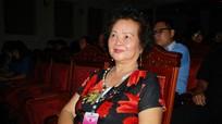 NSƯT Tố Uyên: 'Lưu Quang Vũ là mối tình sâu sắc nhất của tôi'