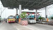 Lộ trình tăng phí tại hai trạm BOT Cầu Bến Thủy