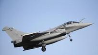 Pháp lần đầu dùng tên lửa hành trình tấn công IS