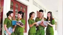 Quy định tiêu chuẩn tuyển chọn tham gia công an nhân dân