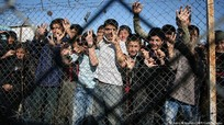 EU sắp có biện pháp kiểm soát biên giới mới?