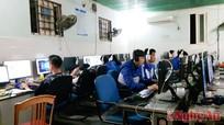 Thuê bao internet ở Nghệ An tăng chóng mặt