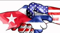 [Infographics] Hành trình cải thiện quan hệ Mỹ - Cuba