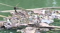 Sông Mai Giang đang bị bức tử...