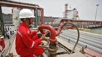 Giá dầu thô về đáy 11 năm