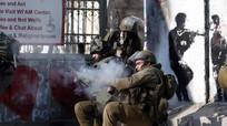 Palestine cắt đứt quan hệ ngoại giao với Israel