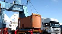 75 thị phần DN dịch vụ vận tải (Logistics) rơi vào các doanh nghiệp nước ngoài