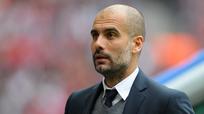 Pep Guardiola ấn định thời điểm dẫn dắt Man City