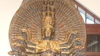 500 hiện vật quý hiếm tại Bảo tàng Phật giáo