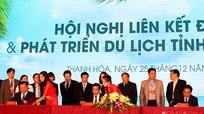 Nghệ An - Thanh Hóa - Ninh Bình ký kết hợp tác du lịch