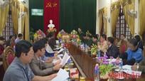 """Chương trình """"Xuân biên cương  – Nâng bước em đến trường"""" sẽ tổ chức ở Nghệ An"""