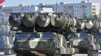 Nga cung cấp hệ thống tên lửa S-300 cho Iran vào đầu năm 2016