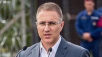 Serbia bắt giữ 80 người trong chiến dịch chống tham nhũng