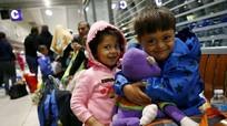 Đức tuyển thêm 8.500 giáo viên để dạy trẻ tị nạn
