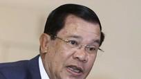 Thủ tướng Campuchia cam kết cấm chính trị gia mang hai quốc tịch