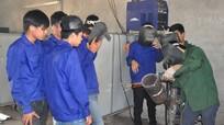 Nhìn lại thị trường xuất khẩu lao động Nghệ An 2015