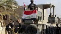 """Iraq: """"Bộ trưởng Tài chính"""" của Nhà nước Hồi giáo IS sa lưới"""