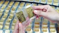SJC mua lại vàng miếng không đủ chuẩn