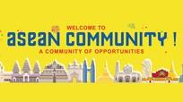 Cộng đồng ASEAN chính thức ra đời