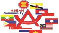 Hình thành cộng đồng - bước phát triển mới về chất của ASEAN