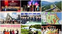 10 sự kiện, thành tựu nổi bật năm 2015 của Nghệ An