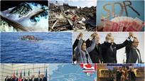 10 sự kiện quốc tế nổi bật năm 2015