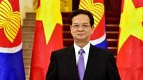 Thủ tướng Chính phủ chào mừng Cộng đồng ASEAN