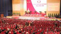 Phần tham luận tâm huyết, thẳng thắn của Bộ trưởng Bùi Quang Vinh
