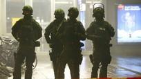 Đức: IS âm mưu đánh bom tự sát ở Munich