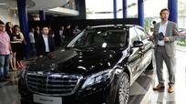 Những mẫu ôtô làm mới thị trường Việt 2015