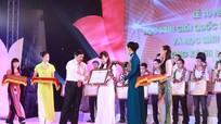 103 học sinh Nghệ An sẽ tham dự kỳ thi Học sinh giỏi quốc gia 2015-2016