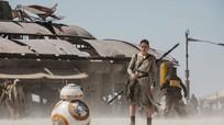 """""""Star Wars 7"""" sắp phá kỷ lục phim ăn khách nhất lịch sử của """"Avatar"""""""