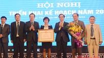 VNPT Nghệ An đạt doanh thu gần 900 tỷ đồng