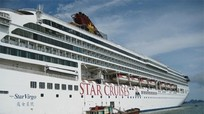 Đà Nẵng cho phép tàu du lịch mở cửa hàng miễn thuế, casino