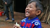 """""""Lu dúa"""" - món bánh độc đáo của người Mông Nghệ An"""
