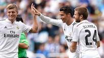 Zidane dập tắt mọi hoài nghi