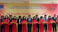 Khánh thành và bàn giao Trạm y tế xã Kim Liên (Nam Đàn)