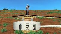 Khởi công xây dựng Khu Tượng đài Nghĩa sĩ Hoàng Sa