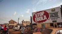 Ebola: Hơn 100 người bị cách ly ở Sierra Leone