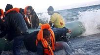 """Hy Lạp """"đổ"""" cho Thổ Nhĩ Kỳ tiếp tay buôn người"""