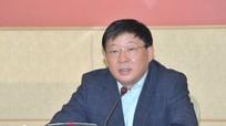 Thêm 2 cựu quan chức cấp cao Trung Quốc bị truy tố về tội tham nhũng