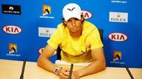 Trận Verdasco-Nadal bị nghi ngờ dàn xếp tỷ số